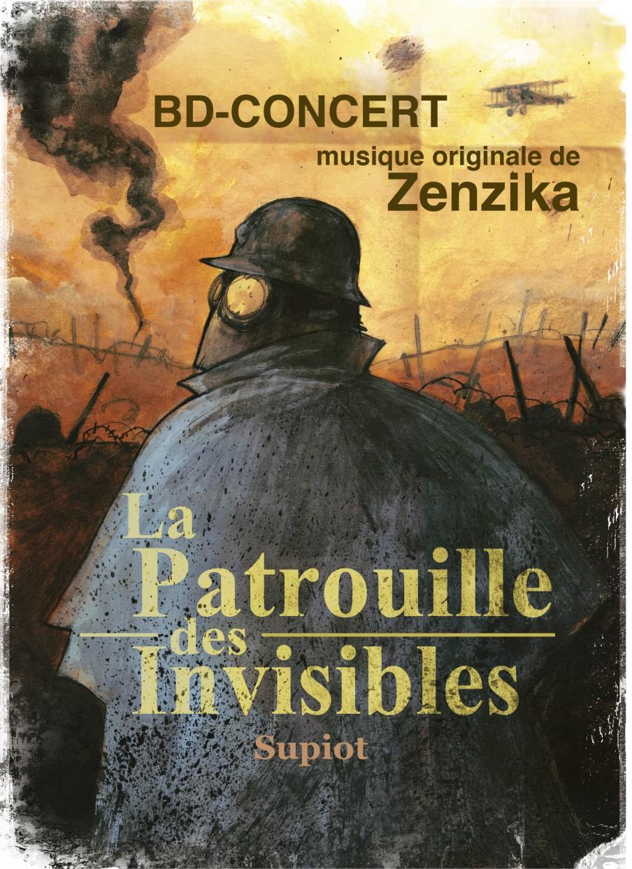 affiche-PATROUILLE DES INVISIBLES