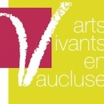 logo arts vivants