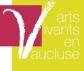 logo arts vivants