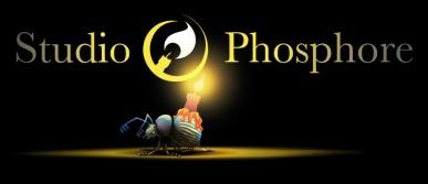 logo studios phosphore